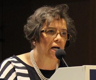 Roberta Bortolucci - Progetto Donna